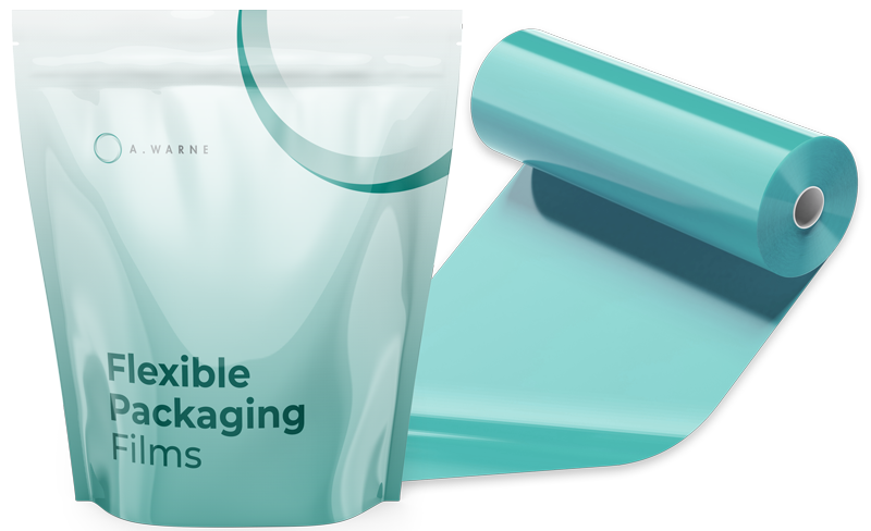 Flexible packaging film supplier